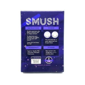 Smush Milk Chocolate